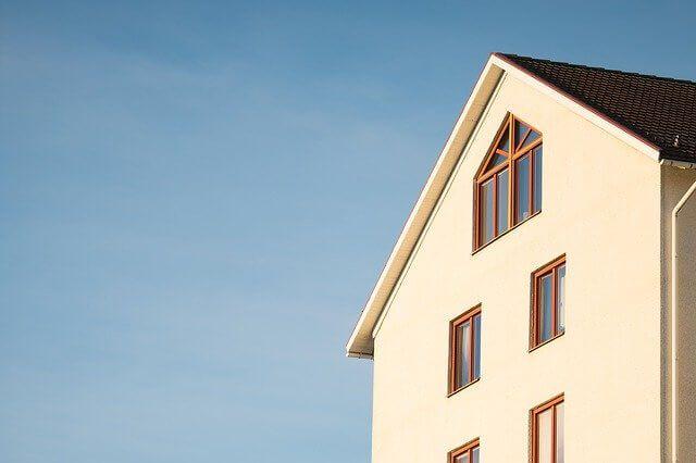 Orientación e inclinación del tejado