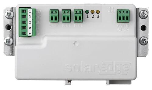 energy meter solaredge