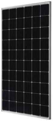 panel solar JA Solar