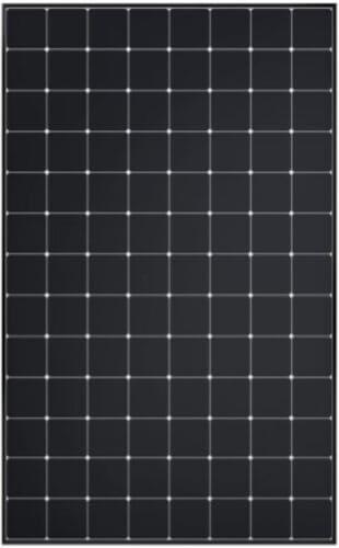 placa solar sunpower